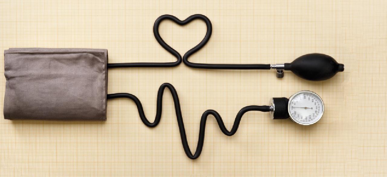 blodtrykssænkende medicin