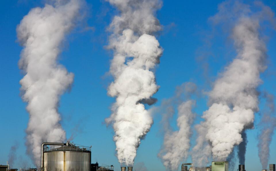 Ny metode fjerner CO2 på rekordtid - Naturli