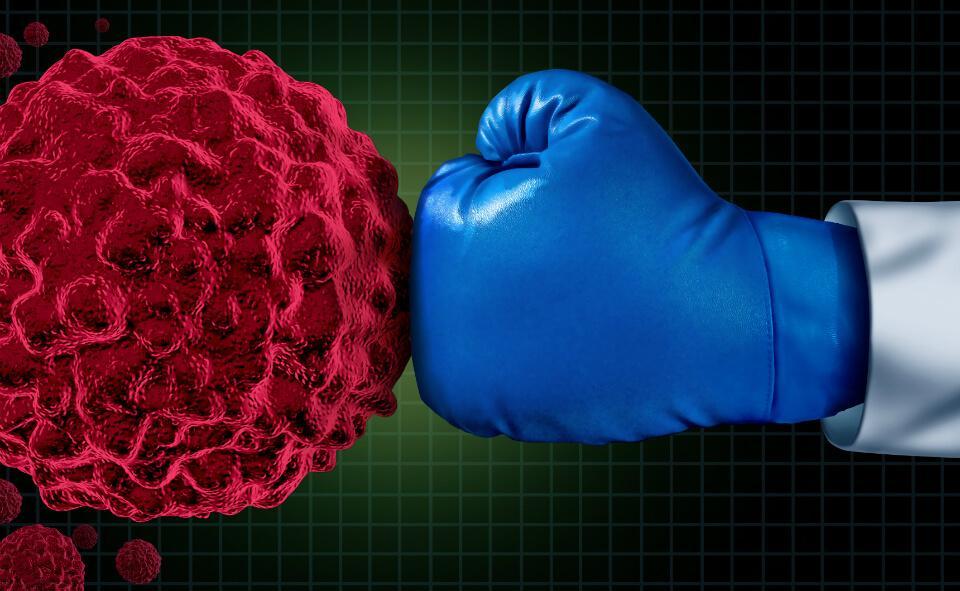 styrkelse af immunforsvar