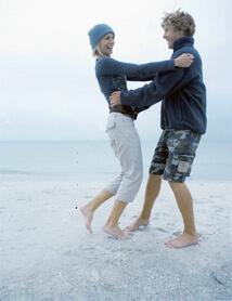 mest præcise måde at danse graviditet på