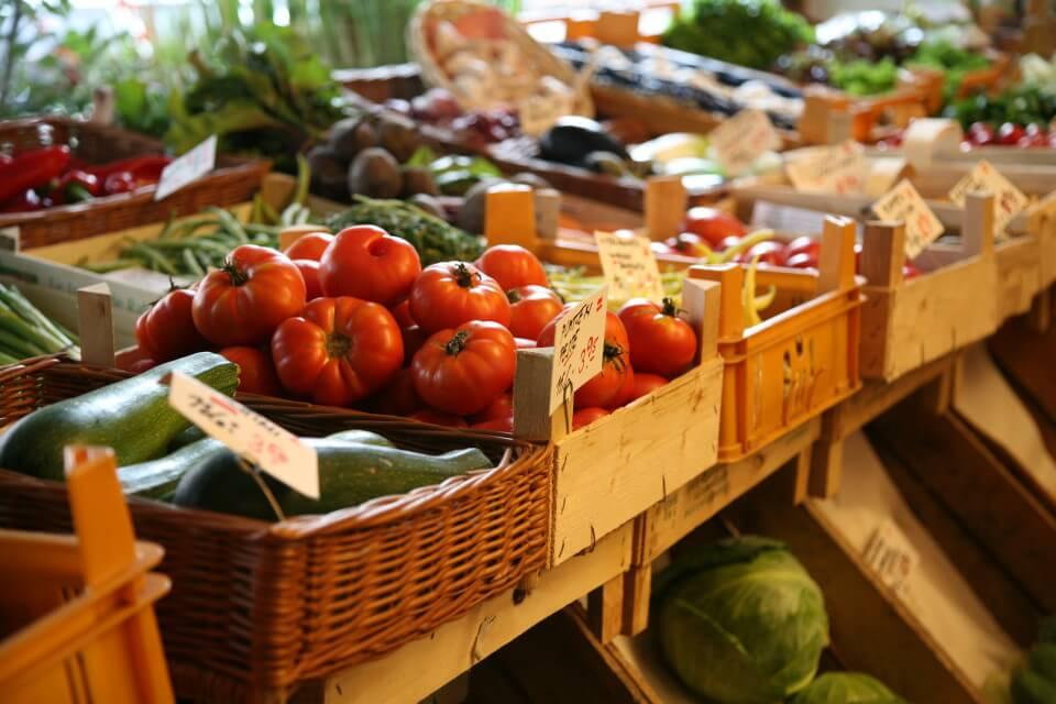 Fødevarer Naturli