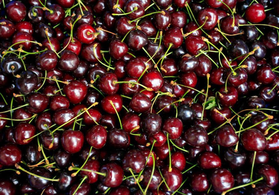 Kirsebær Naturli Kræft Diabetes