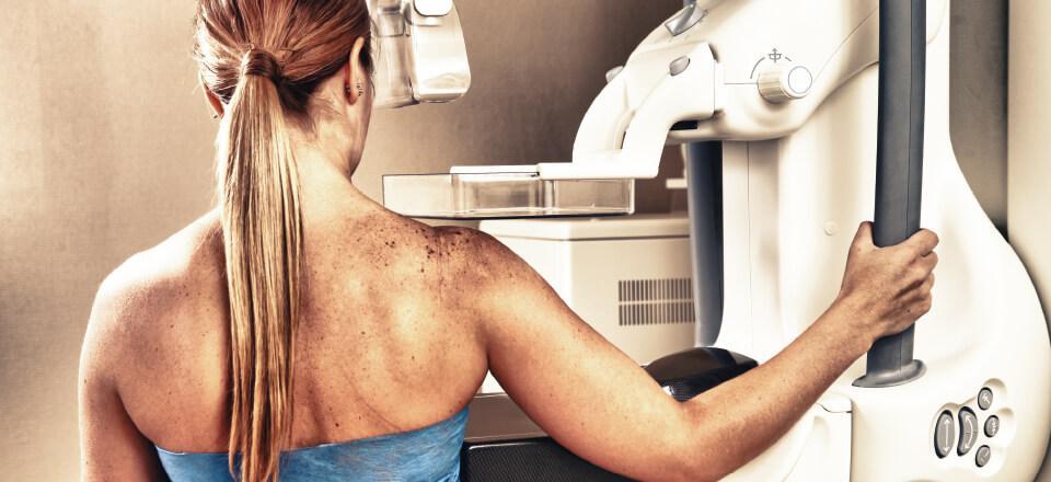 Brystkræftscreening