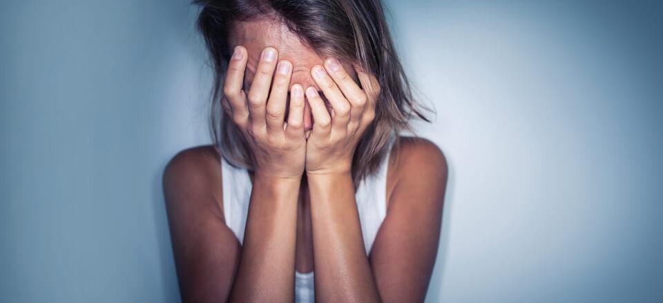 Angst bliver stadig mere udbredt, men hvad handler det om?