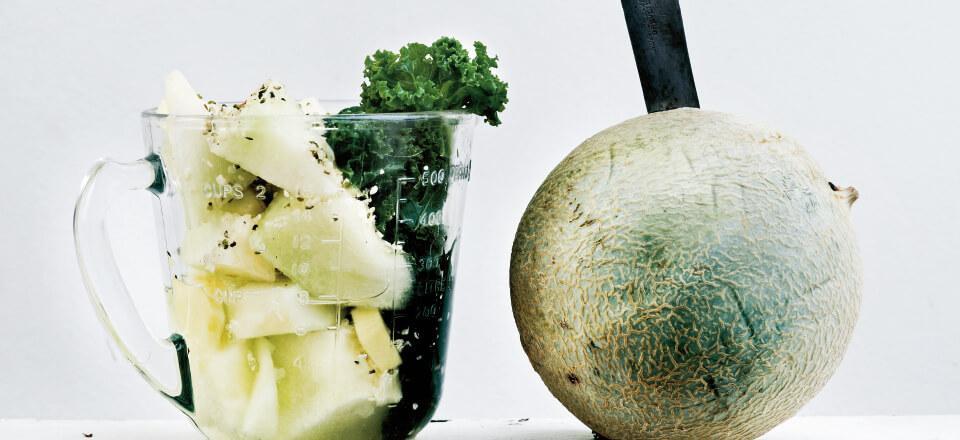 Boost din immunforsvar med en sund smoothie