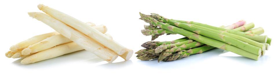 Der er gode grunde til at sætte tænderne i en asparges