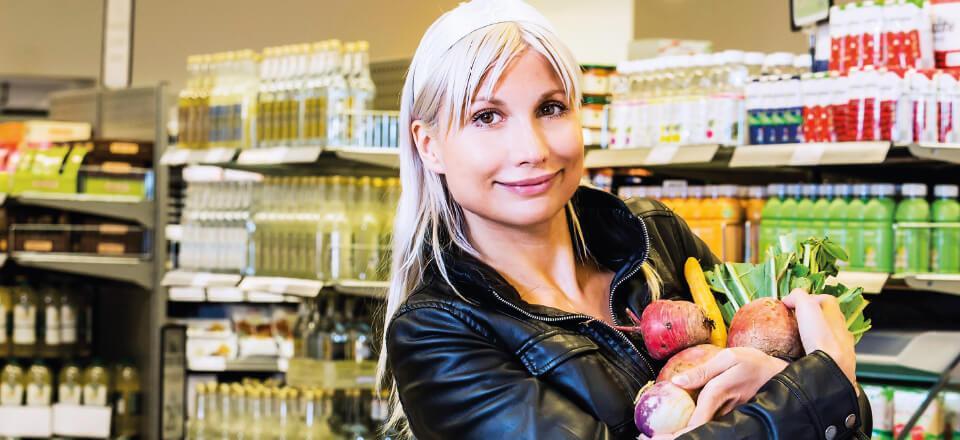 Forargelse er en af drivkrafterne for Selina Juul i kampen mod madspild