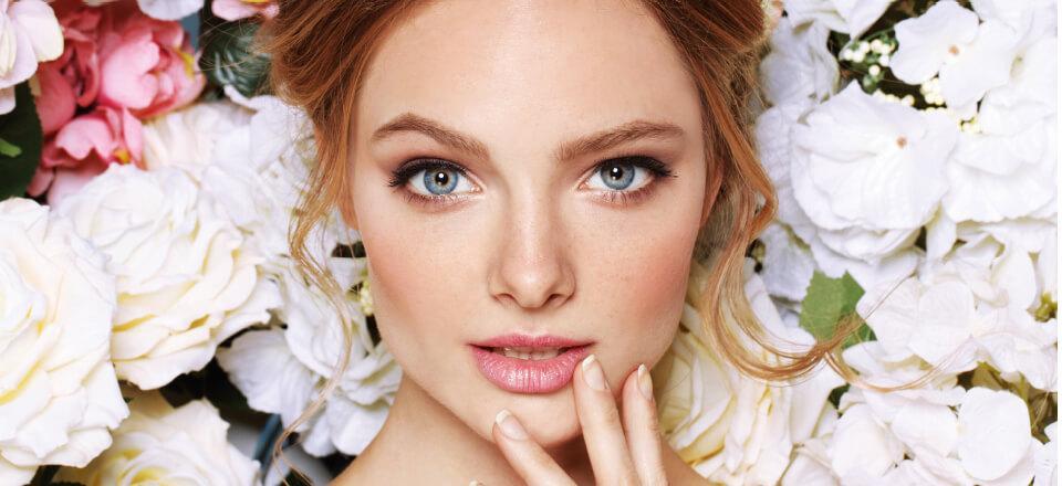 Makeup skal helst være uden kemi, der skader kroppen