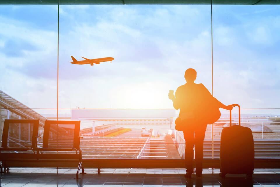 Lad ikke din flyskræk stå i vejen for dine næste rejseoplevelser
