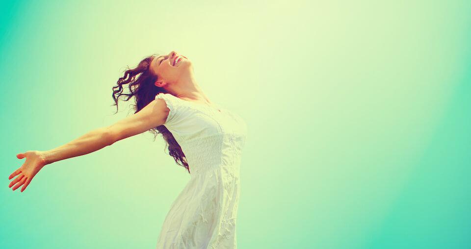 Sænk mængden af kortisol i kroppen med afstressning