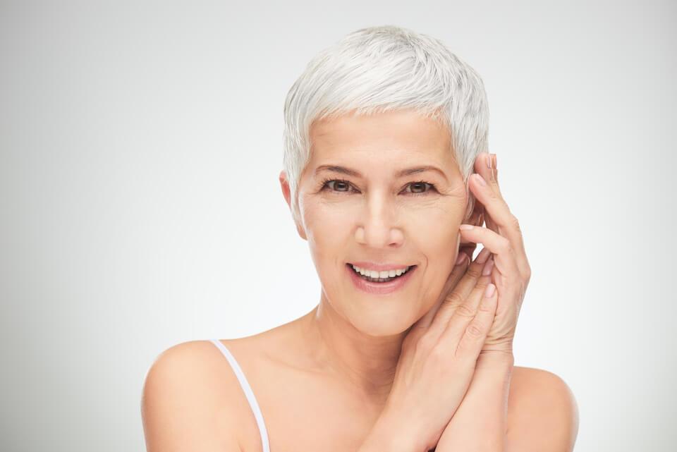 Silicium er et vigtigt mineral for hår, hud og negle