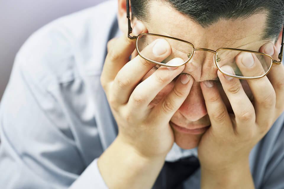 Har stressen også ramt din hverdag?