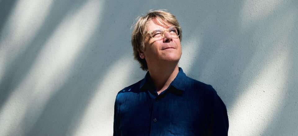 Peter Lund Madsen vil ikke afgrænse, hvad der er normalt