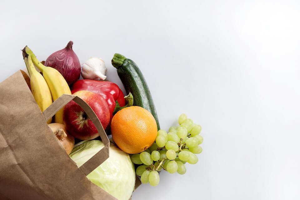 Øktober sætter spot på de dagligvarer, du med fordel kan udskifte med økologi