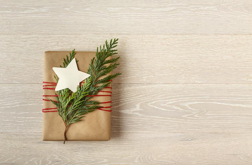 Bæredygtige julevaner, der ikke går ud over hyggen.