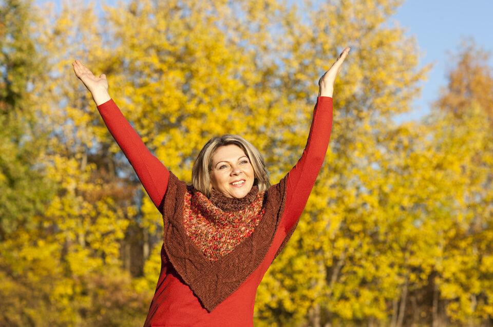 Ny hormonfri behandling kan gøre overgangsalderen lettere