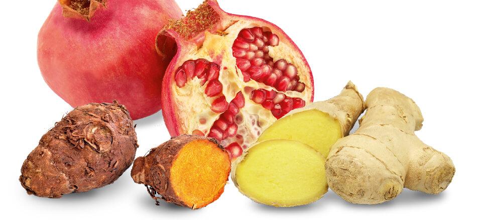Kraftige antioxidanter er bedste middel mod inflammation