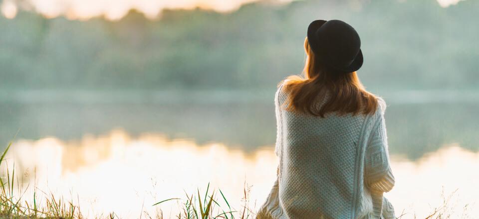 Stilhed kan både være angstprovokerende og velsignende på én gang