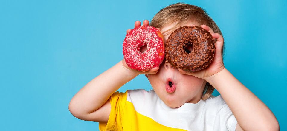 Det er ikke altid kræsenhed, men småtspisende børn risikerer alligevel at få for ensidig mad