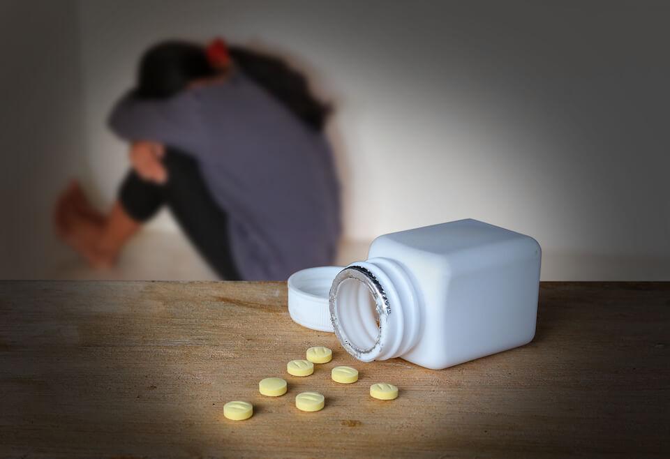 ny antidepressiv medicin 2019