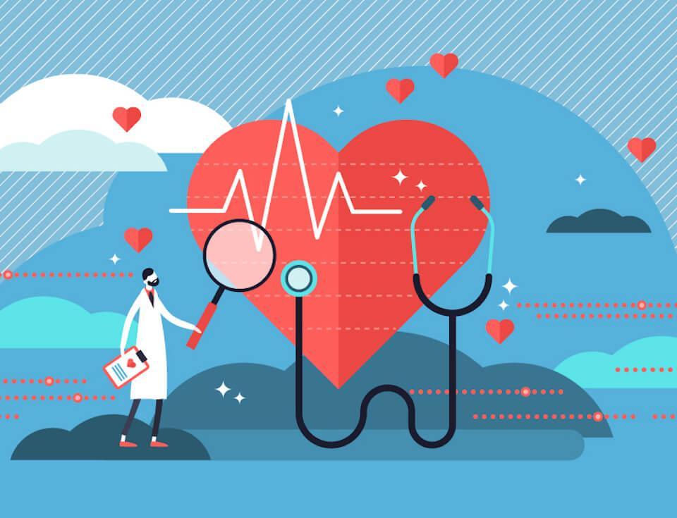At indtage antibiotika i længere tid kan føre til hjertekarsygdomme ved kvinder