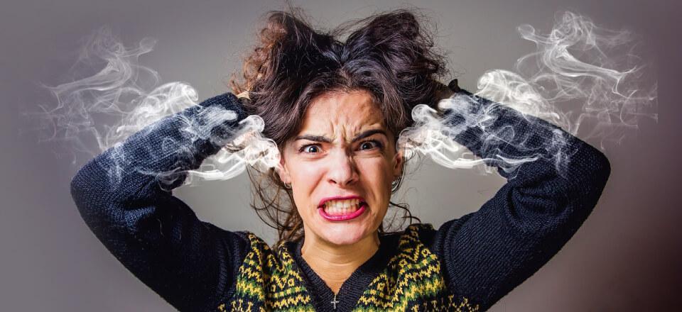 Kan du styre dit temperament og din indre termostat?