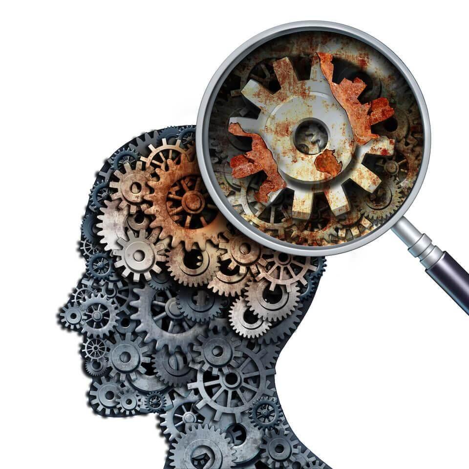 Viden om proteiner i hjernecellers membraner kan måske bane vejen for en kur mod Alzheimers