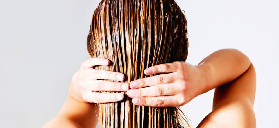 Er hårvask nødvendigt? Eller måske bare mest lækkert?