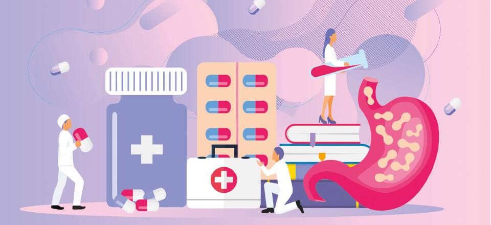 Mælkesyrebakterier: Små krigere, der kræver beskyttelse