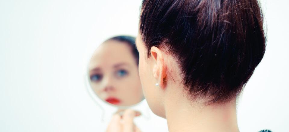 Usikkerhed: Kend dig selv og dine følelser – eller find et nyt jeg!