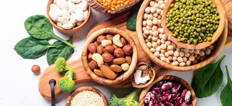 Bliv klogere på en livstil, der forebygger diabetes