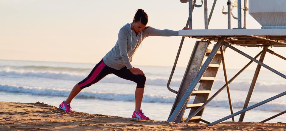 Stræk er godt for kroppen – har du strakt dig i dag?