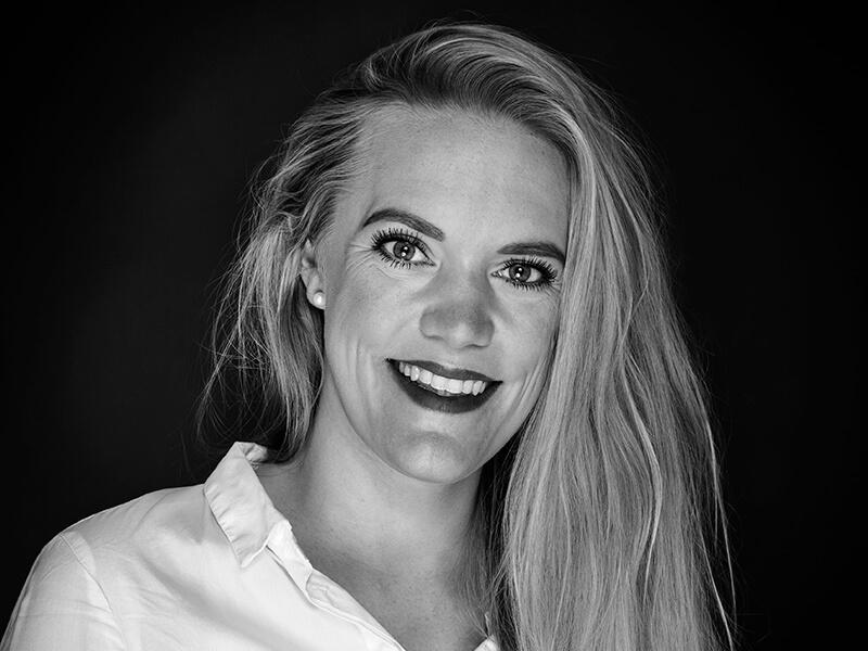 Kristine Buske Nielsen