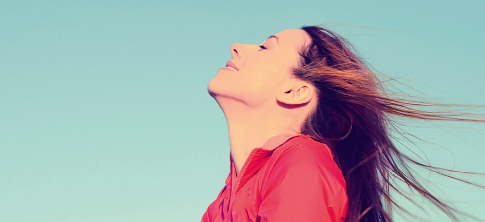 Træk vejret – styrk kroppen