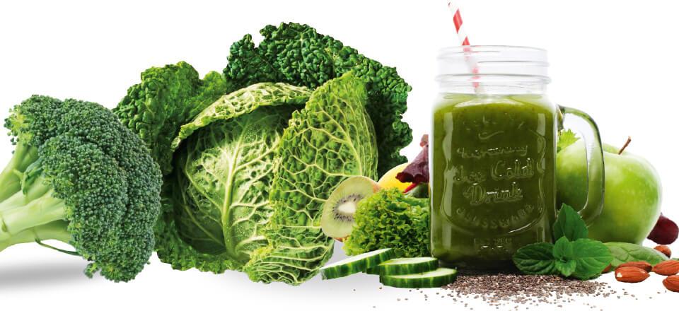 5 tips til at fyre op under grøntsagerne