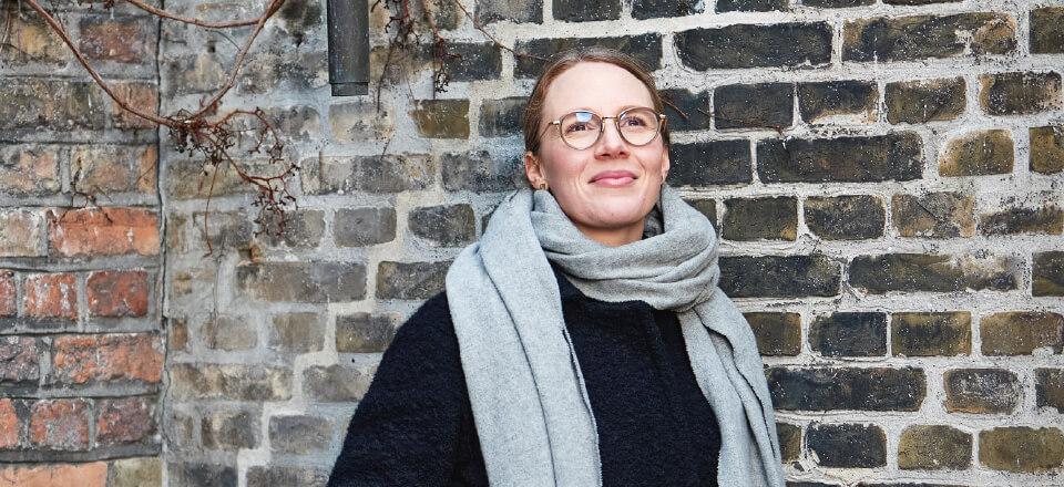 """Lea Wermelin: """"Jeg tror, mange har genopdaget naturens helende kræfter"""""""