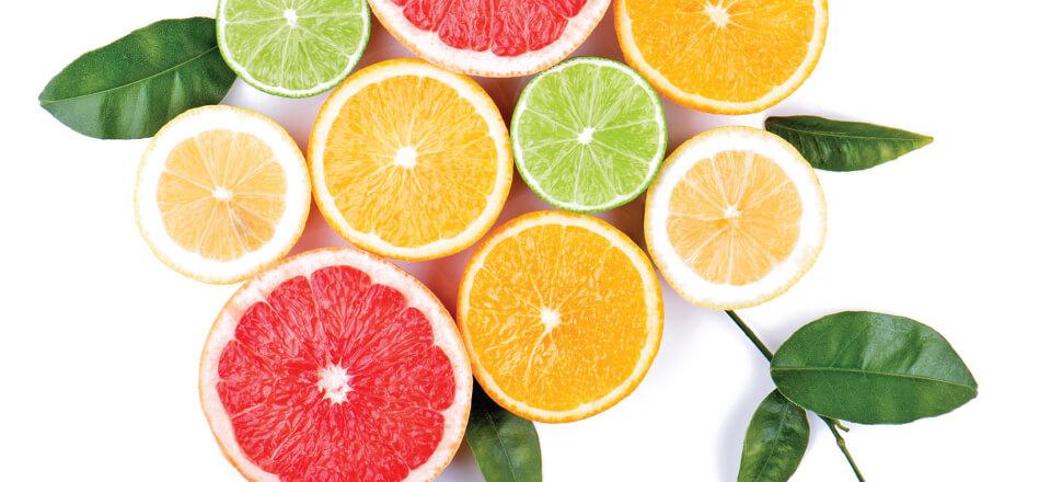 C-vitamin er din ven – og kræftens fjende