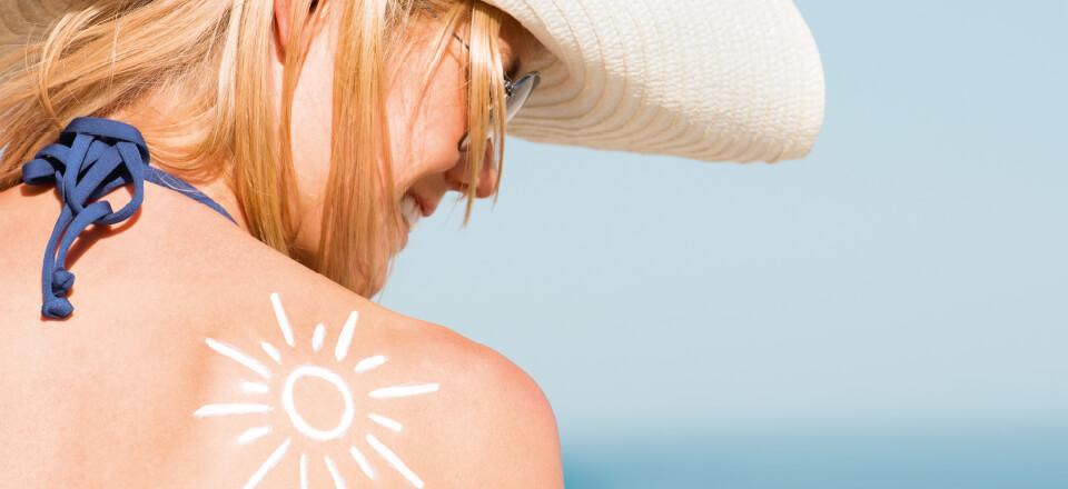 Bæredygtig solbeskyttelse