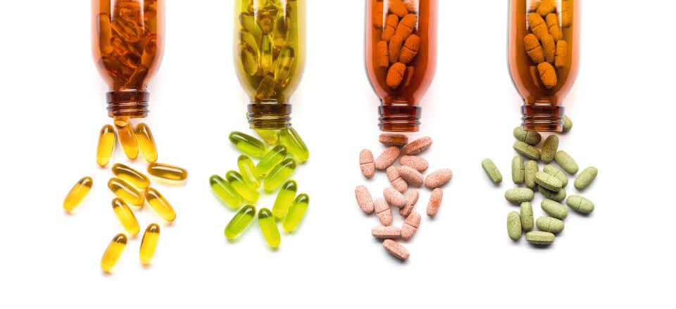 Kan du optage dine vigtige næringsstoffer?