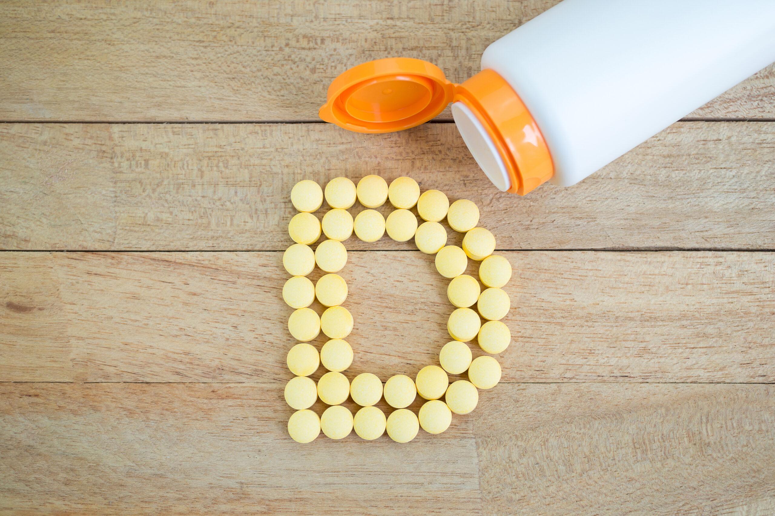 Hvad ved vi om D-vitamin?