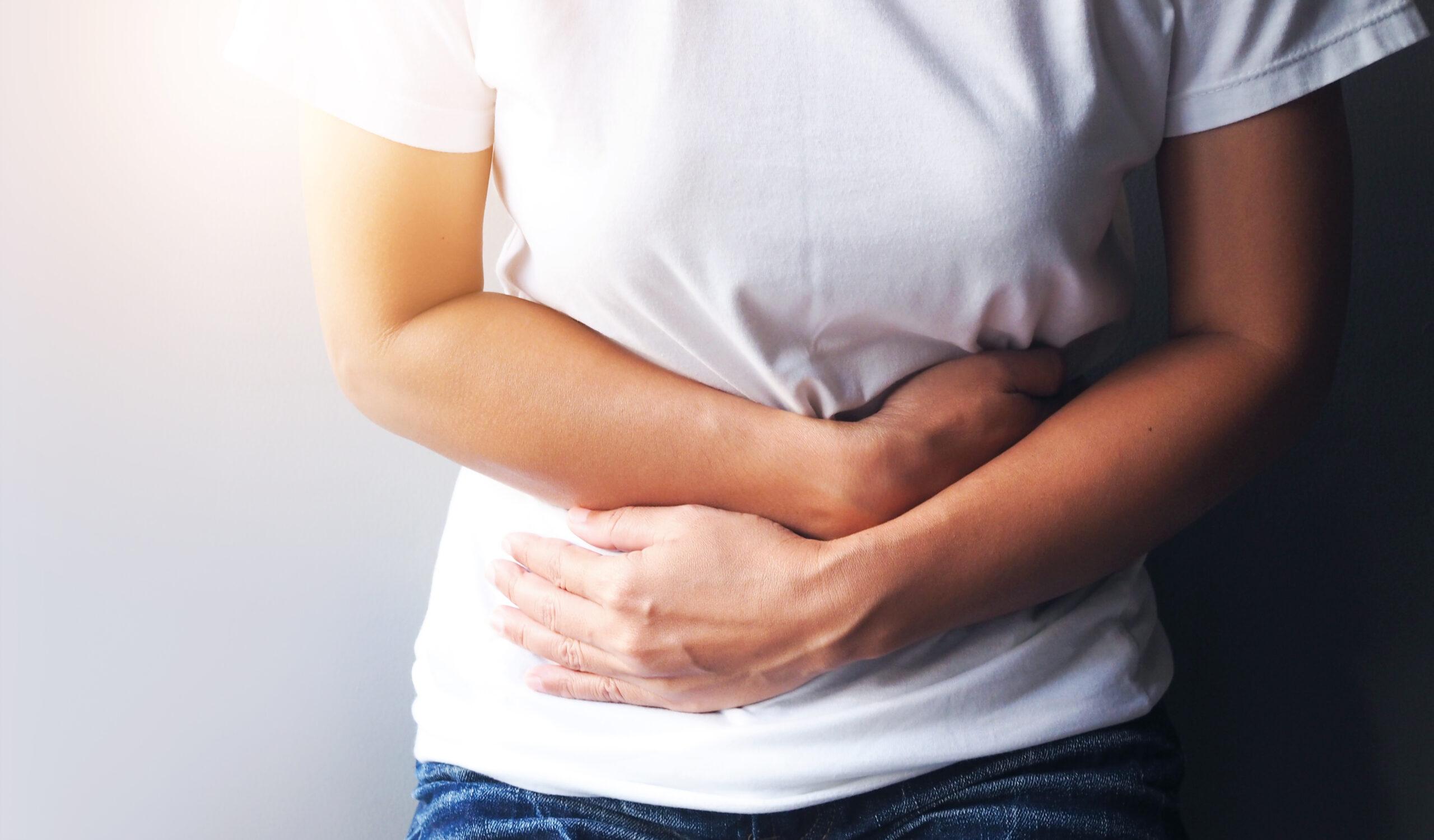 Din sundhed bor i tarmen